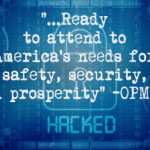 OPM Hack The Mismanagement of Human Capital?