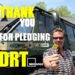 DRT Campaign Update and Early Bird Special