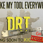 Announcing the Official Launch of The DRT Multi-Tool Innovation on Indiegogo