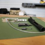 Cleaning Your AR15 with the DRT Down Range Tool