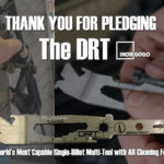 DRT Down Range Tool Indiegogo Campaign Update