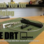 The DRT Down Range Tool New Campaign Update